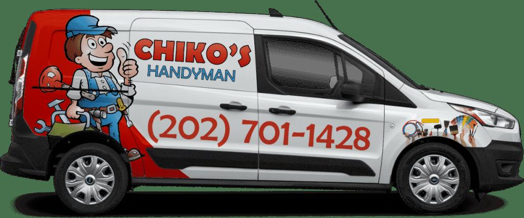 Chiko's Handyman Aspin Hill
